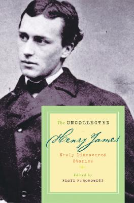 Image for The Uncollected Henry James