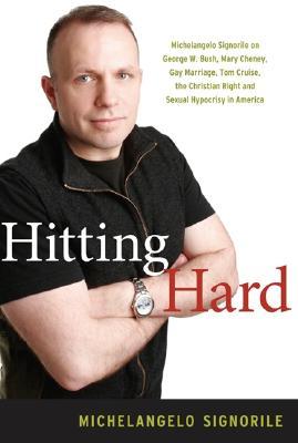 Image for HITTING HARD