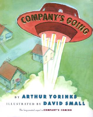 Image for COMPANY'S GOING