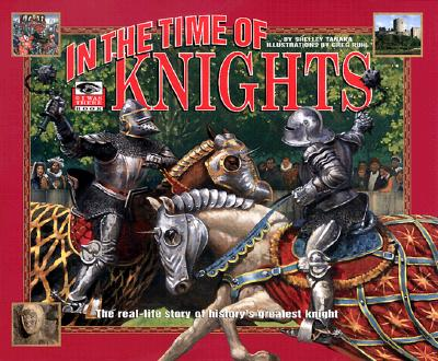 Image for In the Time of Knights (I Was There)