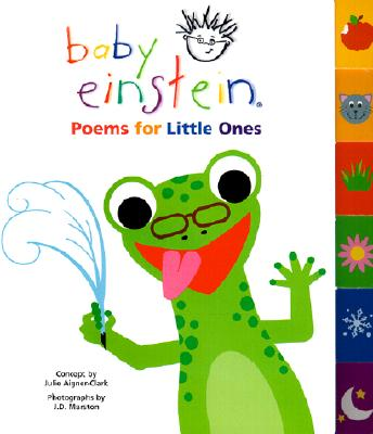 Image for Baby Einstein Poems for Little Ones