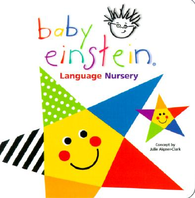 Image for BABY EINSTEIN LANGUAGE NURSERY