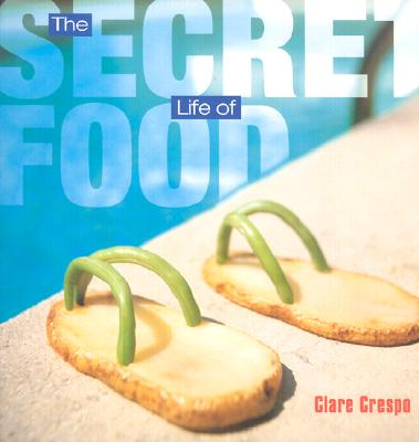 Image for SECRET LIFE OF FOOD