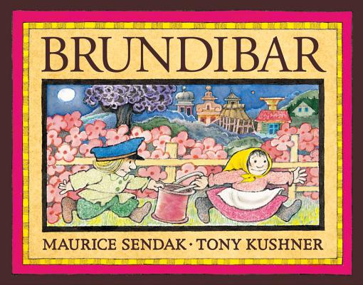 Image for Brundibar