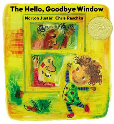 Image for The Hello, Goodbye Window