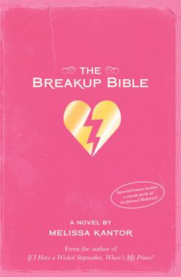 Image for BREAKUP BIBLE, THE