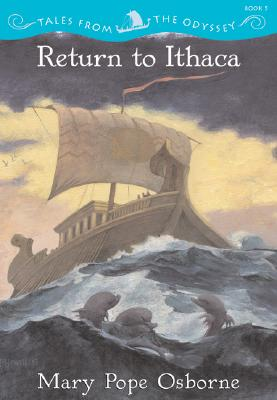 Image for Tales from the Odyssey: Return to Ithaca - Book #5