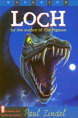Image for LOCH: A NOVEL