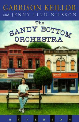 Image for The Sandy Bottom Orchestra