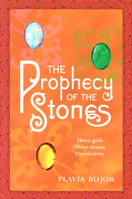 Image for The Prophecy Of The Stones