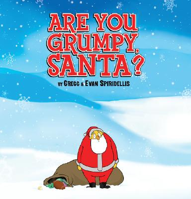 Image for Are You Grumpy  Santa?