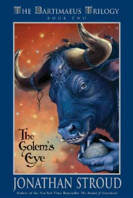 Image for The Golem's Eye  **SIGNED**