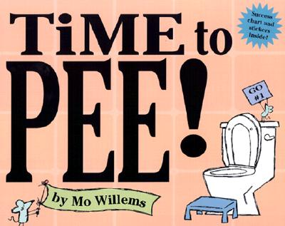 Image for TIME TO PEE!