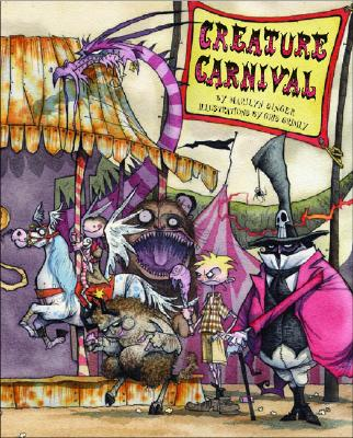 Image for Creature Carnival