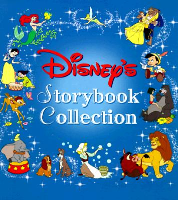 Image for Disney's Storybook Collection (Disney Storybook Collections)