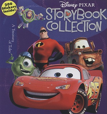 Image for Disney/Pixar Storybook Collection (Disney Storybook Collections)