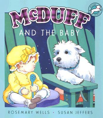 McDuff and the Baby (new design) (McDuff Stories), Rosemary Wells