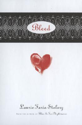 Image for Bleed