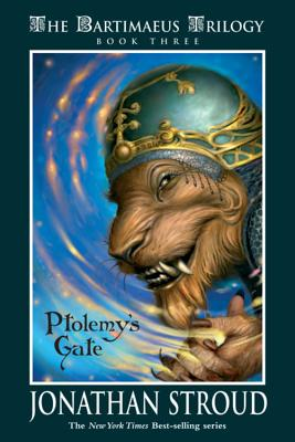 Image for Ptolemy's Gate (The Bartimaeus Trilogy, Book 3)