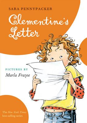 Image for 3 Clementine's Letter