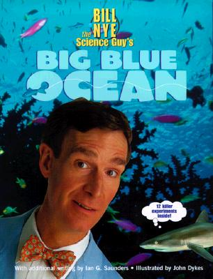 Image for Bill Nye the Science Guys Big Blue Ocean : Big Blue Ocean