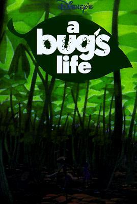 Image for A Bug's Life (Disney's Junior Novel)