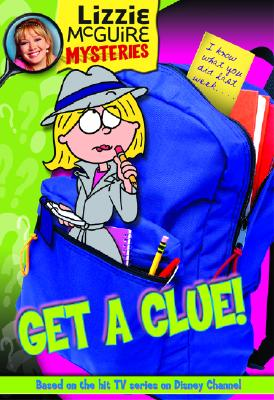 Image for Get a Clue!