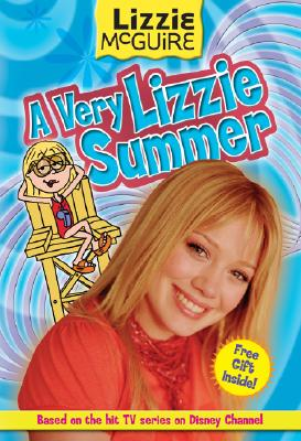 Image for Lizzie McGuire: A Very Lizzie Summer