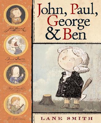 Image for John, Paul, George & Ben