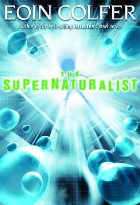 The Supernaturalist, Eoin Colfer