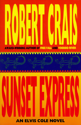 Image for SUNSET EXPRESS