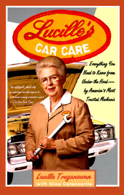 Image for Lucille's Car Care