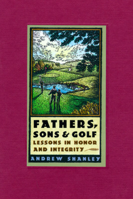 Image for Fathers Sons and Golf