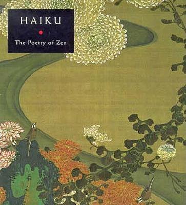 Image for Haiku: The Poetry of Zen (Box of Zen)