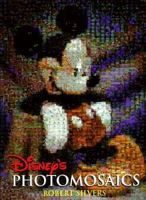 Image for Disney's Photomosaics