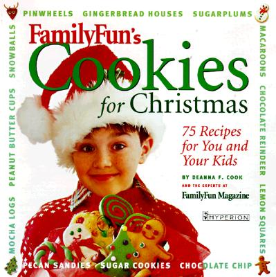 Image for Familyfuns Cookies for Christmas