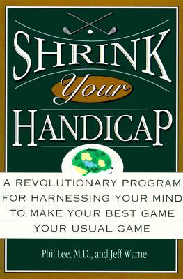 Image for SHRINK YOUR HANDICAP