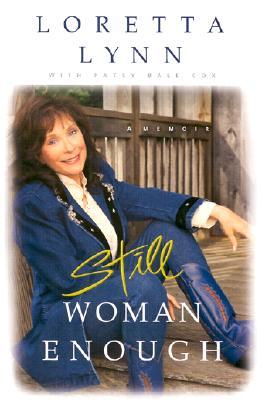 Image for Still Woman Enough: A Memoir