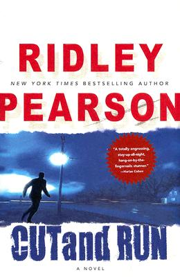 Cut and Run; A Novel, Pearson, Ridley