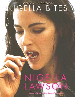 Image for Nigella Bites   **SIGNED 1st Edition /1st Printing +Photo**