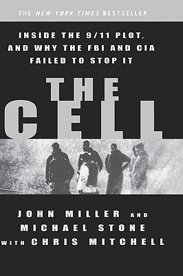 Image for CELL : INSIDE THE 9/11 PLOT  AND WHY THE