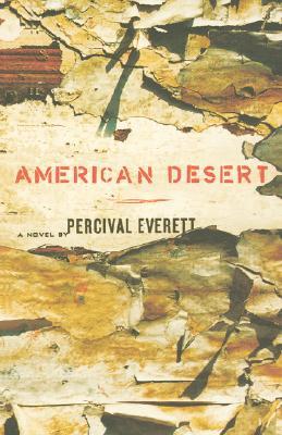 American Desert, Everett, Percival