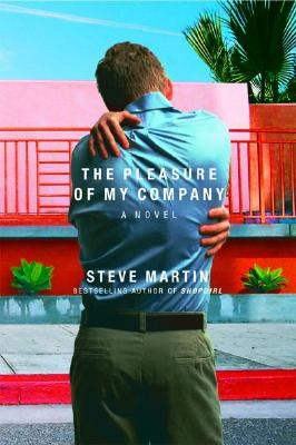 The Pleasure Of My Company, Martin, Steve