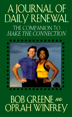 Image for The Journal of Daily Renewal: The Companion to Make the Connection