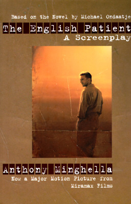 Image for The English Patient: A Screenplay