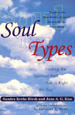Image for Soultypes: Finding the Spiritual Path That Is Right for You