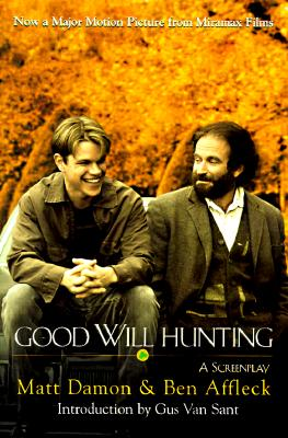 Image for GOOD WILL HUNTING A SCREENPLAY