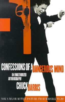Image for CONFESSIONS OF A DANGEROUS MIND