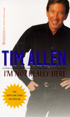 I'm Not Really Here, Allen, Tim