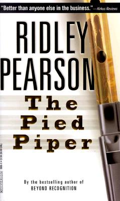 Image for The pied piper